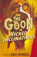 The Goon 5: Wicked Inclinations (Paperback)