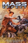 Mass Effect 2: Evolution (Paperback)