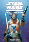 Star Wars: The Clone Wars: Strange Allies (Paperback)