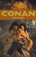 Conan 11: Road of Kings (Paperback)