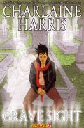Charlaine Harris' Grave Sight 2 (Paperback)