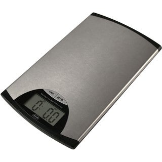 American Weigh Scales 'Edge' Kitchen Scale
