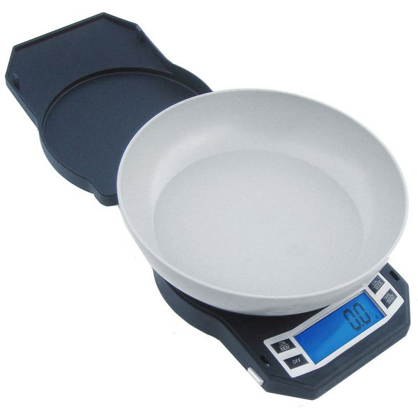 American Weigh Scales 1000-gram Bowl Scale