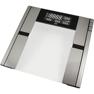 American Weigh Scales Body Fat Scale