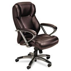 Mayline 300 Series High-Back Swivel/Tilt Chair-
