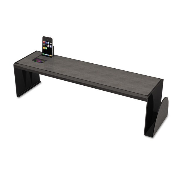 Universal Heavy Duty Plastic Shelf (7 x 26)