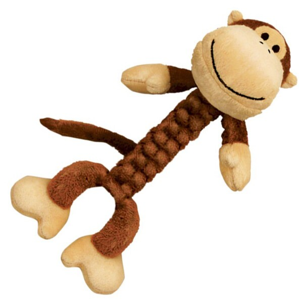Small Braidz Monkey - BS31