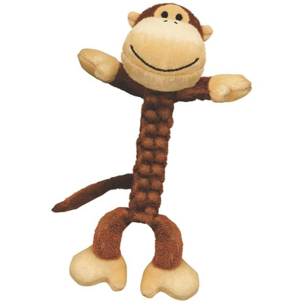 Kong Large BS11 Braidz Monkey
