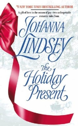 The Holiday Present (Paperback)
