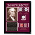 American Coin Treasures Washington Framed Tribute Collection