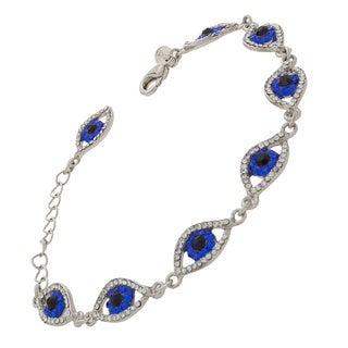 Nexte Evil Eye Guardian Bracelet