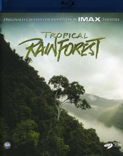 IMAX: Tropical Rainforest (Blu-ray Disc)