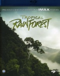 IMAX: Tropical Rainforest (Blu-ray Disc)