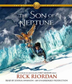 The Son of Neptune (CD-Audio)