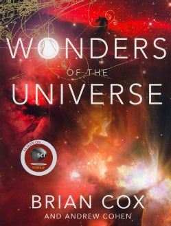 Wonders of the Universe (Hardcover)