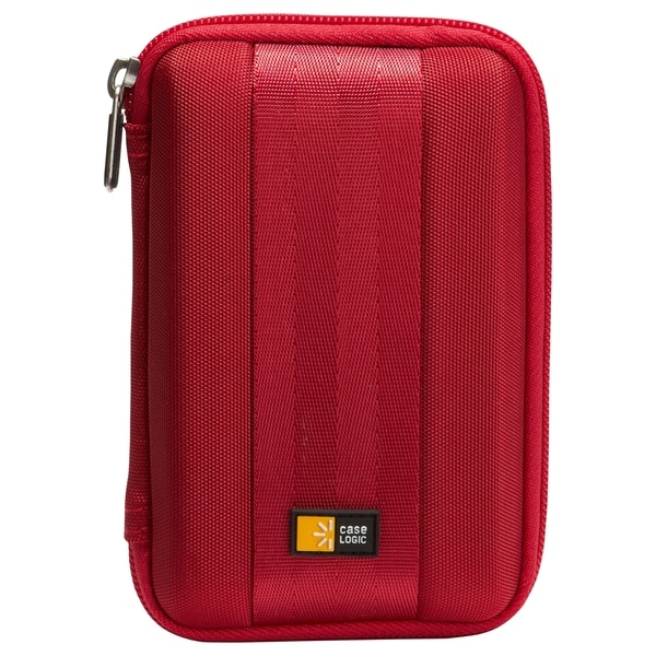Case Logic QHDC-101 Portable Hard Drive Case