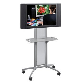Impromptu Flat Panel TV Steel Cart