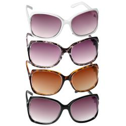 Adi Design Women's Oversized Sunglasses