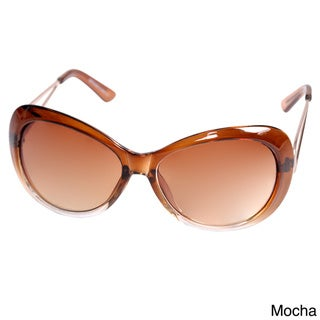 Adi Designs Women's Oversized Sunglasses Model CE10470-2