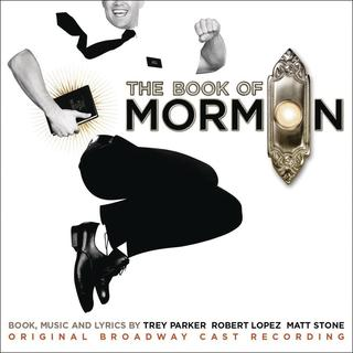 Various - The Book of Mormon (OCR) (Parental Advisory)