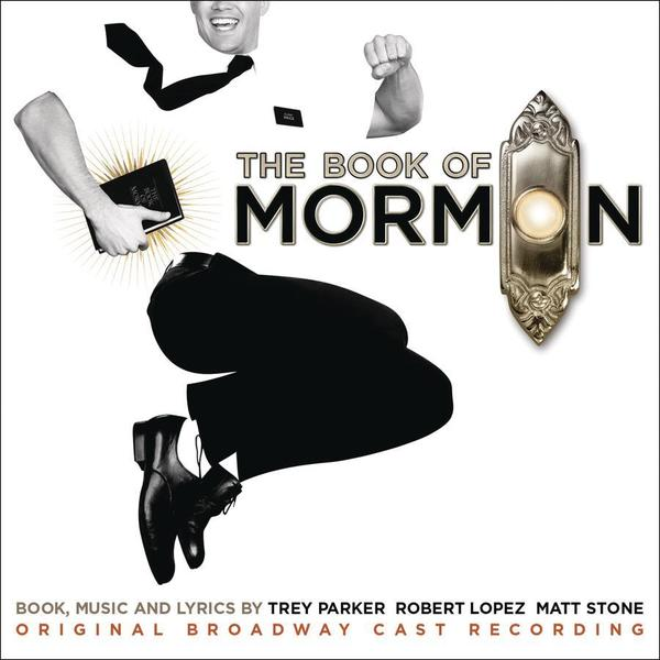 Various - The Book of Mormon (OCR) (Parental Advisory)