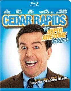 Cedar Rapids (Blu-ray Disc)