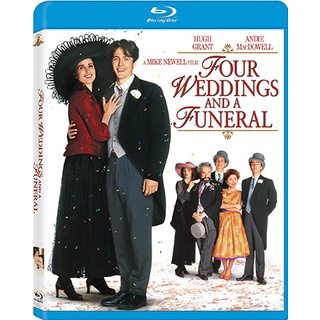 Four Weddings And A Funeral (Blu-ray Disc) 7957639