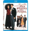 Four Weddings And A Funeral (Blu-ray Disc)