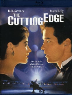 The Cutting Edge (Blu-ray Disc)