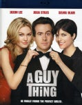 A Guy Thing (Blu-ray Disc)