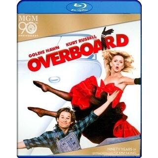 Overboard (Blu-ray Disc)