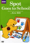 Spot Goes To School (DVD)