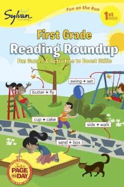 1st Grade Reading Roundup (Paperback)