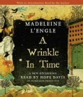 A Wrinkle in Time (CD-Audio)