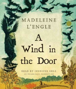 A Wind in the Door (CD-Audio)
