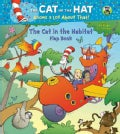 The Cat in the Habitat (Board book)
