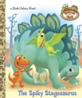 The Spiky Stegosaurus (Hardcover)