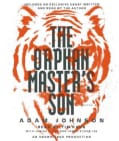 The Orphan Master's Son (CD-Audio)