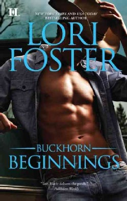 Buckhorn Beginnings (Paperback)