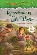 Leprechaun in Late Winter (Paperback)