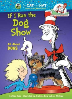 If I Ran the Dog Show (Hardcover)