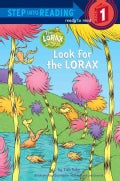 Look for the Lorax (Paperback)