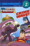 Crime Wave! (Hardcover)
