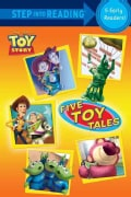 Five Toy Tales (Paperback)