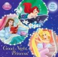 Good Night, Princess! (Paperback)