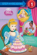 Happy Birthday, Princess! (Paperback)