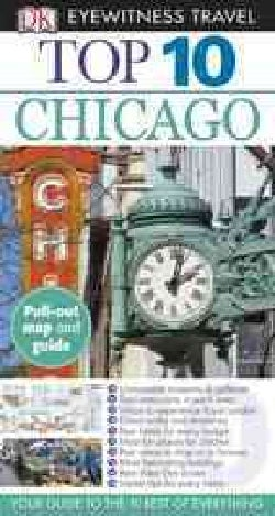 Eyewitness Travel Top 10 Chicago