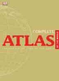 Complete Atlas of the World (Hardcover)