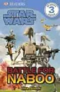Battle for Naboo (Paperback)