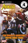 The World's Mightiest Super Hero Team (Paperback)